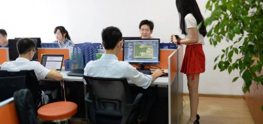 sexist practice of IT firms in China