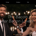 Dating App Sizzl From Oscar Mayer Is For All The Bacon Lovers Out There