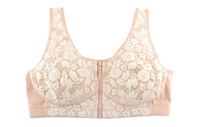 stella mccartney louise listening bra