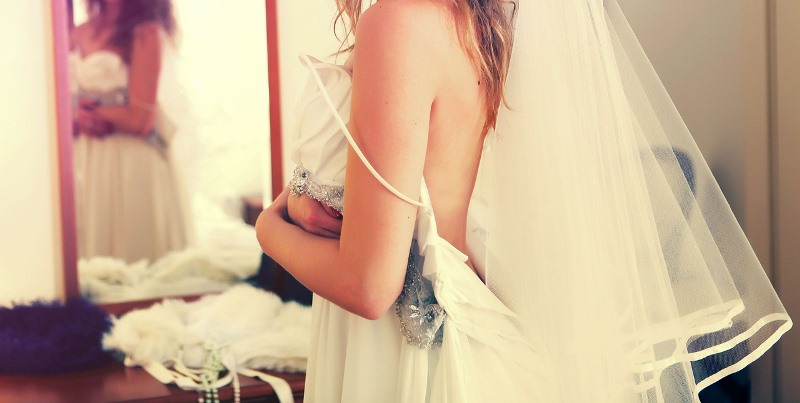 wedding dress_New_Love_Times