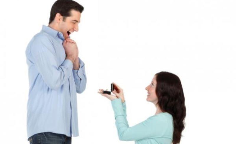 Как намекнуть парню чтоб сделал предложение