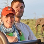 This Couple's Luxury Honeymoon Safari In Tanzania Is Awesome. Here's Why