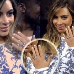 20 Most Outrageously Expensive Celebrity Engagement Rings Ever # Indulgence
