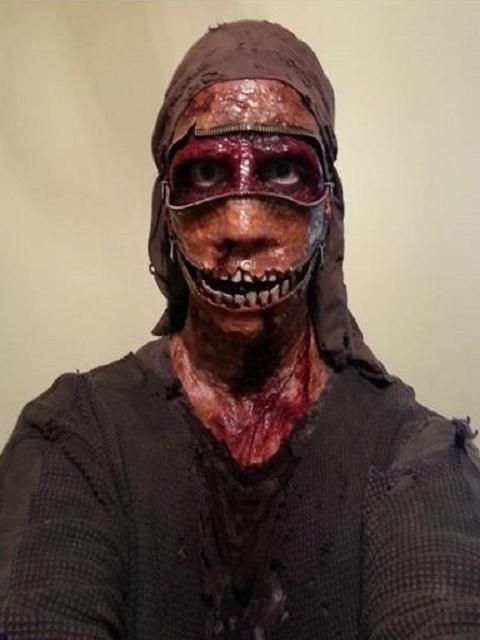 Zombie Zipper