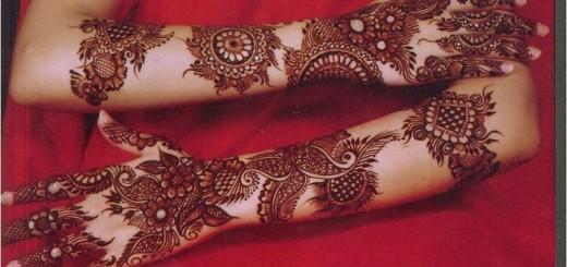 Bridal Arabic Blend