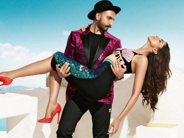 Ranveer-and-Deepika-padukone