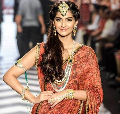 5 times Sonam Kapoor proved she's the coolest bride ever 57
