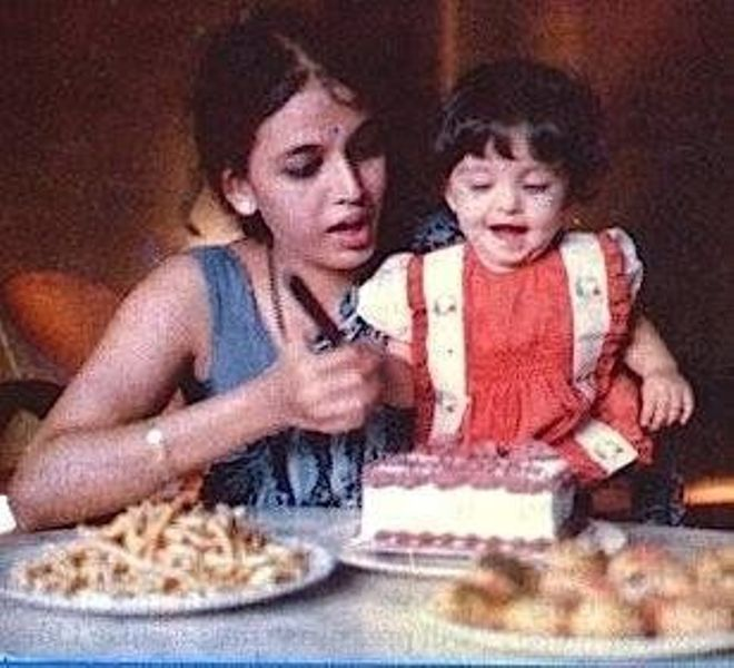 aishwarya-rai-childhood-