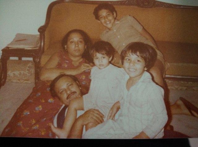 Goel Family_new_love_times