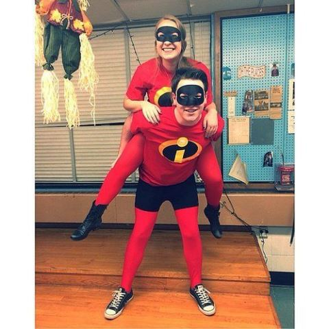 couple the incredibles