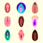 #Sext-o-mojo #Sexmojis The Vagina Emojis Are Here…