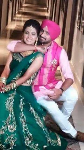 geeta basra and harbhajan singh3