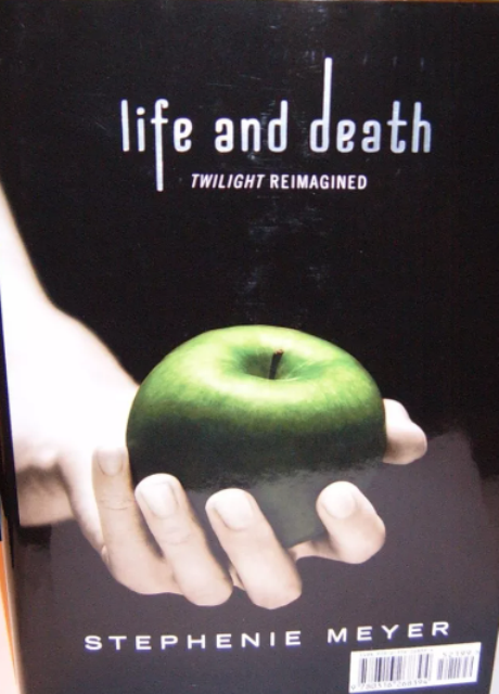 life and death twilight reimagined