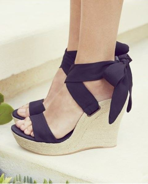 must have shoes wedges