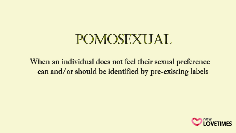 pomosexual