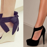 The 10 Must-have Shoes In Every Girl's Closet