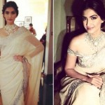 [Style Diaries] 10 Times Sonam Kapoor, The True Blue Fashionista, Made All Girls Want To Be Her