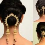 10 Gorgeous Hairstyles To Flaunt This Diwali