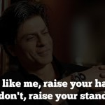 Because He Is The King Of Wit And Sass: SRK's Most Witty Quips To One And All