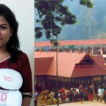 A Young, Bleeding Woman Pens A Powerful Response To The Authorities At Sabrimala Temple #HappyToBleed