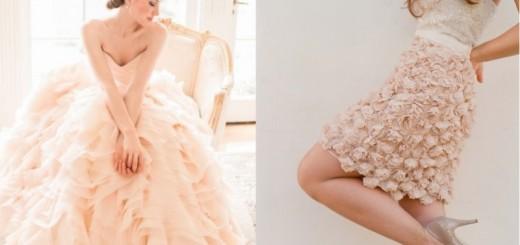 blush wedding dress_New_Love_Times