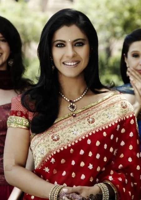 bollywood brides kajol in my name is khan_New_Love_Times