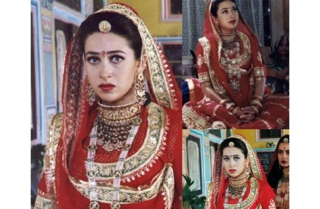 bollywood brides karisma kapoor_New_Love_Times