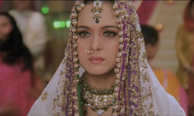 bollywood brides priety zinta1_New_Love_Times