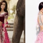 11 Floral Lehengas For The Experimental Bride