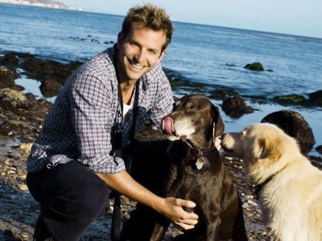celebrity pet bradley cooper_New_Love_Times