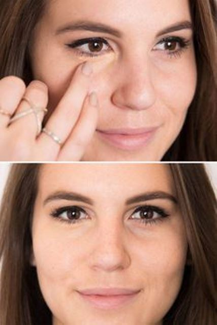 concealing under eye area_New_Love_Times