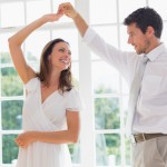 #ScienceSpeaks Research Confirms That The Secret To A Happy Wife Lies In Your Height