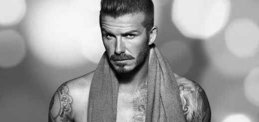 david beckham_New_Love_Times