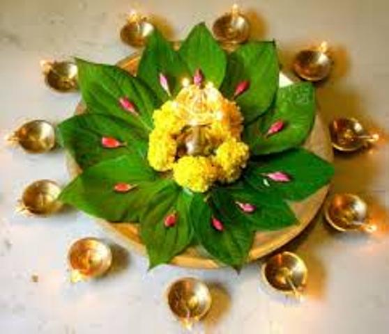 ecofriendly Diwali
