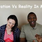 Expectation Vs Reality For Married Men