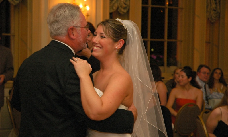 father daughter dance_New_Love_Times