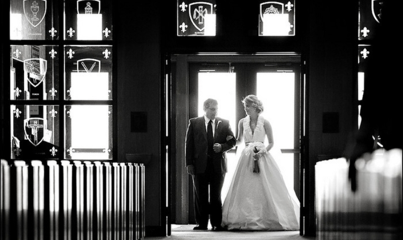 father walking daughter down the aisle_New_Love_Times