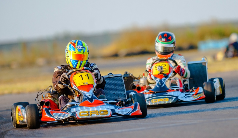go karting_New_Love_Times