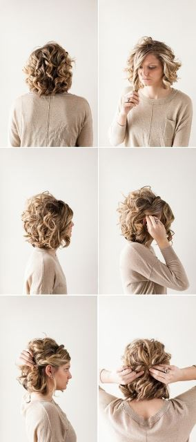 hair hacks taming extreme curly hair_New_Love_Times