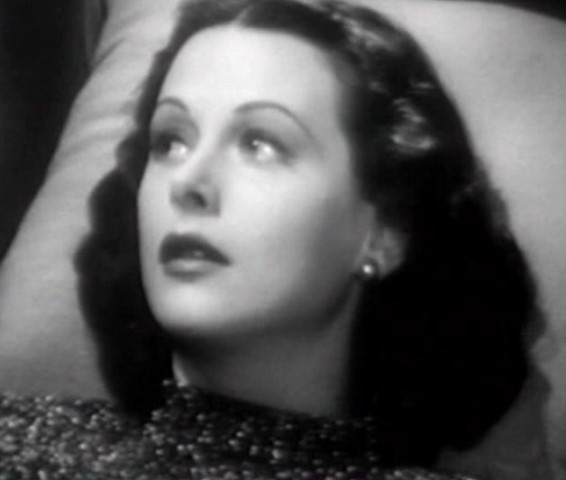 hedy lamarr_New_Love_Times