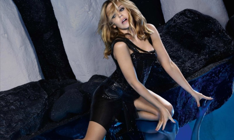 kylie minogue_New_Love_Times