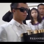 Taiwanese Man Marries Ashes Of Dead Girlfriend In A Ghost Wedding!