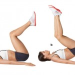 10 Belly Busting Ab Workouts For Women