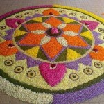 15 Easy Rangoli Designs That Will Brighten Up Your Home This Diwali