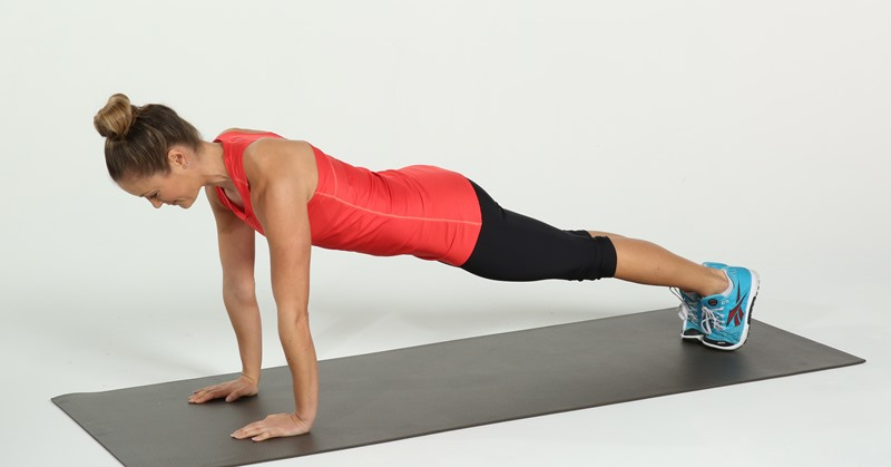 straight arm plank_New_Love_Times