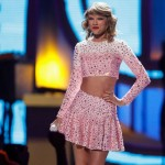 How To Get Toned Abs Like Taylor Swift And Rock Crop Tops