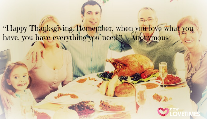 thanksgiving quote_New_Love_Times