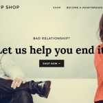 'The Breakup Shop' Helps You End Your Relationship – Thoughtfully!