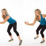 10 Easy Exercise Tips On How To Get Slimmer Thighs