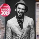 #BestOf2015 Stylish AF: Top 10 Sharply Dressed Bollywood Charmers Of 2015
